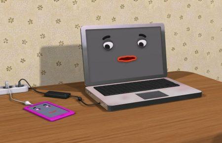 انیمیشن آموزشی 3 (شرکت توزیع نیروی برق)